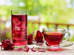 خرید چای قرمز