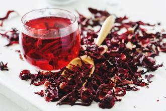 قیمت چای قرمز