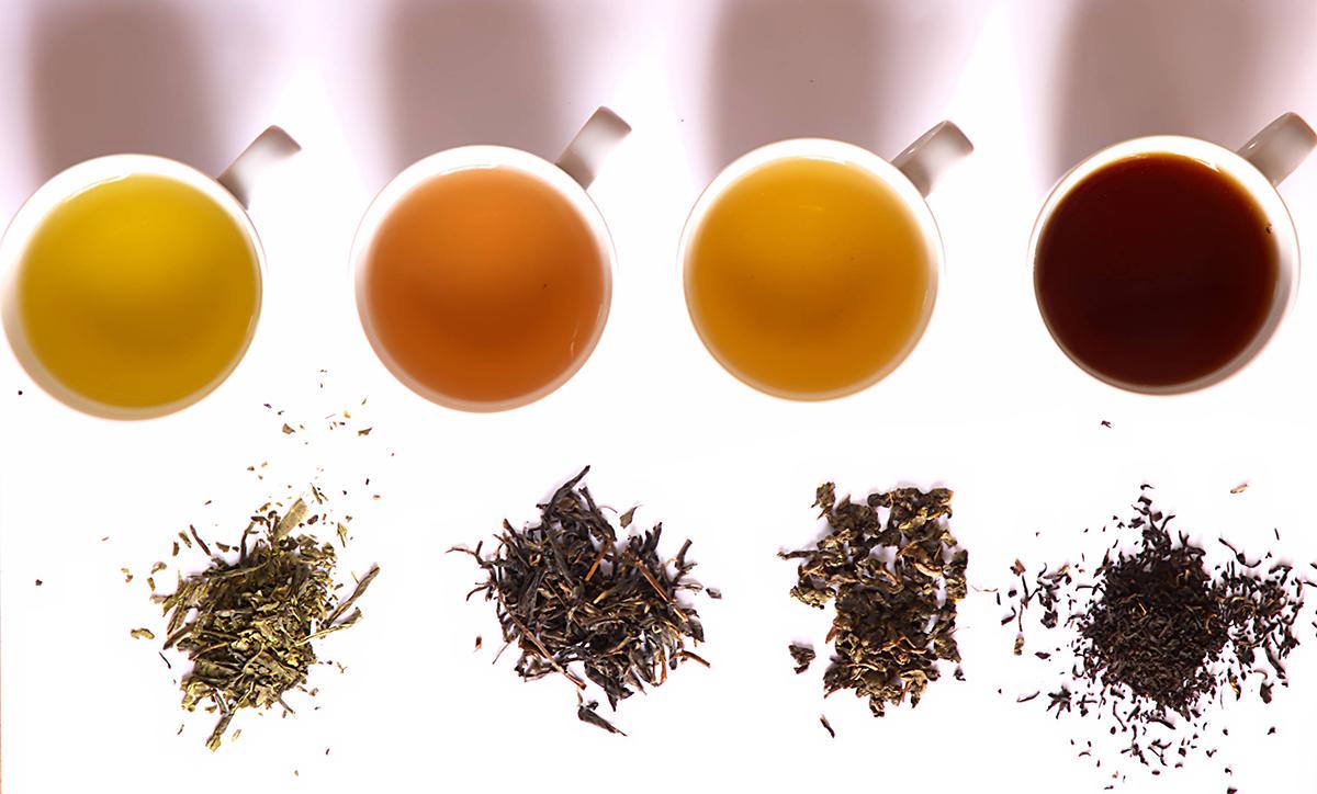 فروش عمده انواع چایی