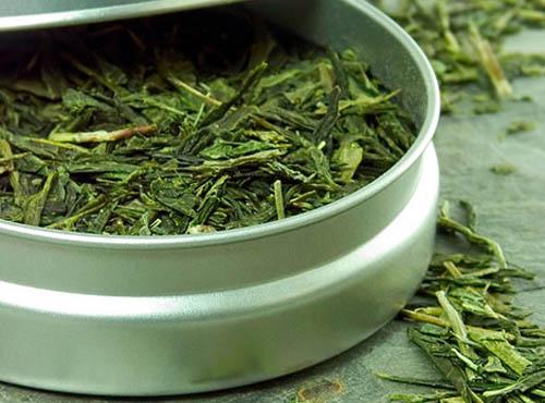 بهترین چای سبز