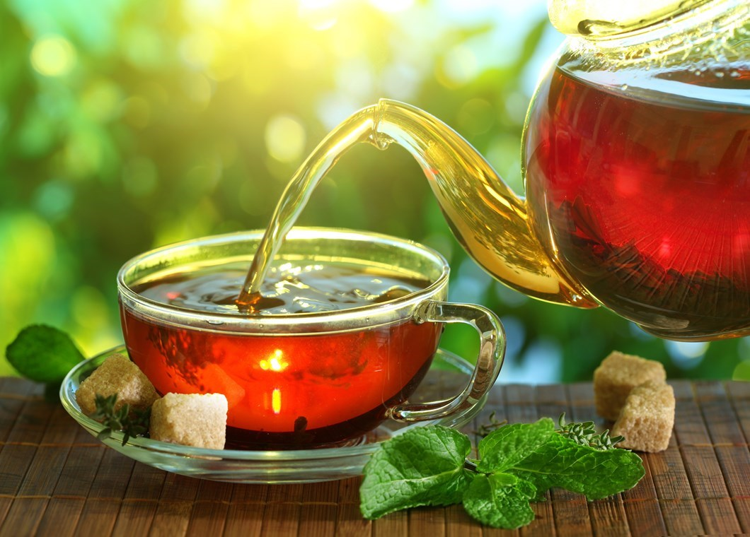 چای صادراتی ایران