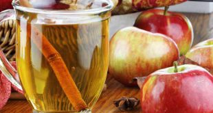 فروش چای سیب