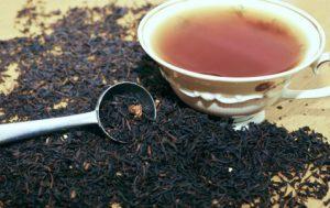 تولید کنندگان چای