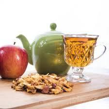 قیمت چای سیب بسته بندی