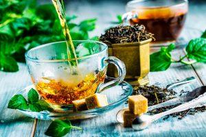 قیمت فروش چای