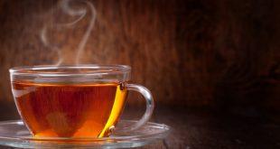 چایی به