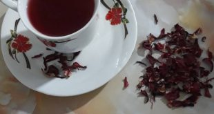 چای ترش