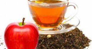 فروش خرده چایی سیب