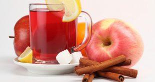 چای سیب