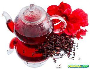 تجارت چای ترش ایرانی