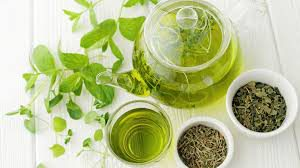 فروش جدیدترین چای سبز