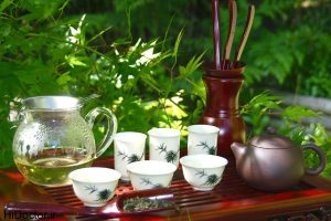 پخش چای سبز