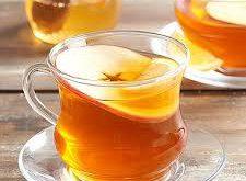 فروش چایی سیب