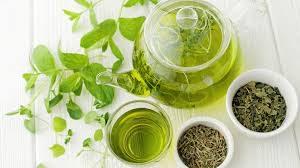 فروش انواع چایی سبز