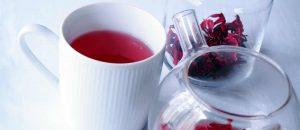 فروش چایی ترش ایرانی