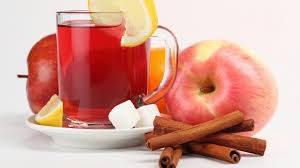 بهترین چای سیب ترش