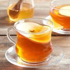 تجارت جدید ترین چایی سیب