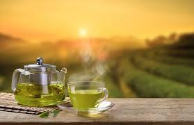 بهترین چایی سبز