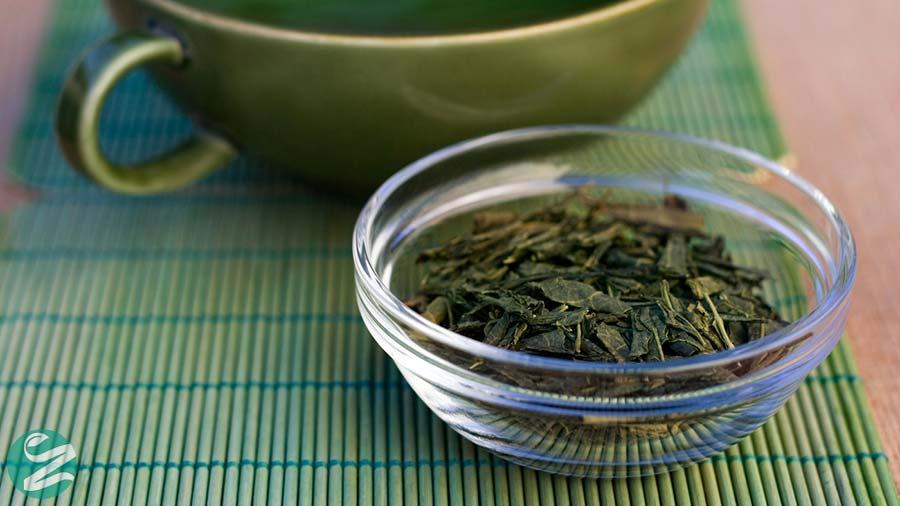 بازار جدید ترین چایی سبز