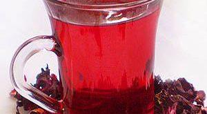 بازار پخش خرده چایی ترش ایرانی