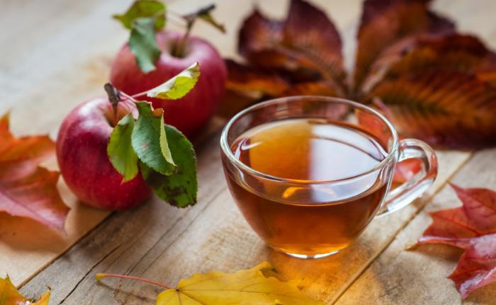 بازار بهترین چایی سیب