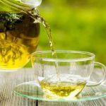 عرضه خرده چایی سبز