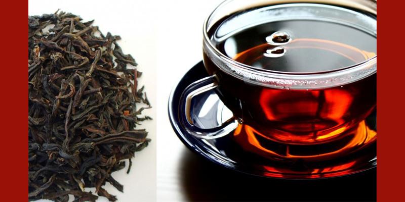 قیمت خرید انواع چای