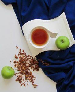 عرضه خرده چایی سیب