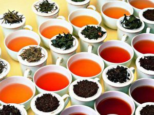 قیمت خرید انواع چایی