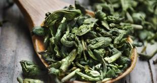 قیمت جدیدترین چایی سبز