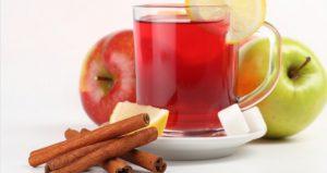 قیمت جدیدترین چایی سیب