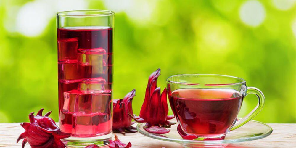 صادرات جدیدترین چایی ترش ایرانی