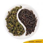 بازار انواع چایی سبز