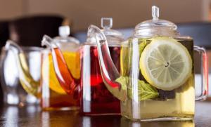 صادرات مستقیم چای میوه در شیراز