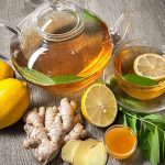 قیمت فروش انواع چای به لیمو