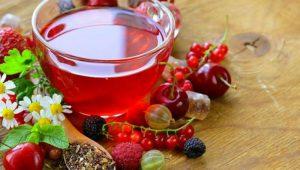 مرکز خرید چای میوه
