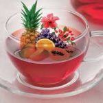 نمایندگی فروش خرده چای میوه در کرج