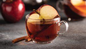 پخش جدیدترین چای سیب در تهران